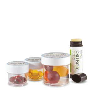 Complete CBD Sampler Kit