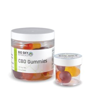 CBD Gummies Options